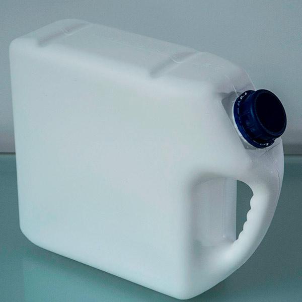 Garrafa 10 litros - Incodi S.A.S.