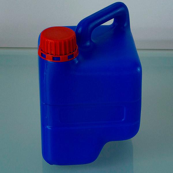 Garrafa 2 litros apilable - Incodi S.A.S.