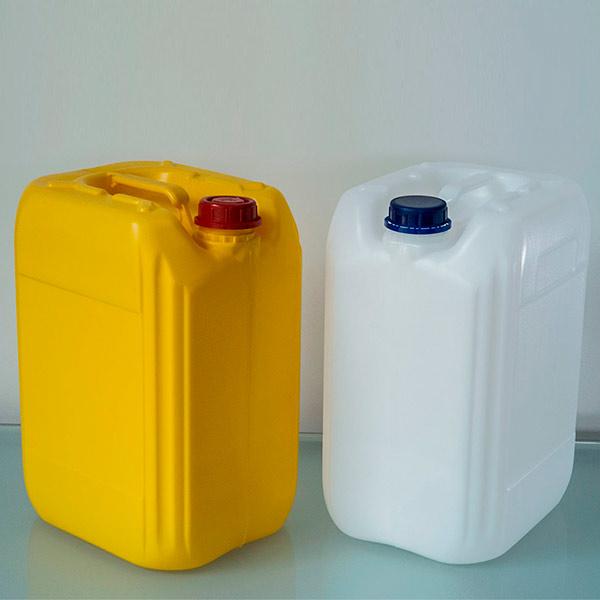 Garrafa 20 litros alta - Incodi S.A.S.