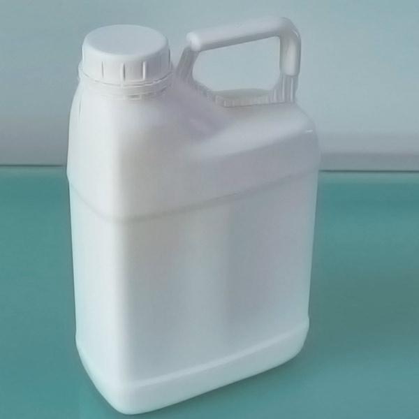 Garrafa 4 litros agroquímicos - Incodi S.A.S.