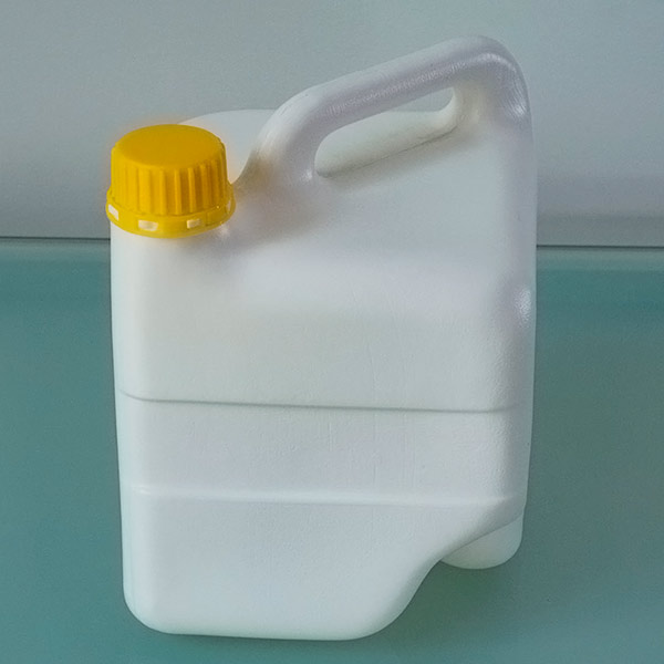 Garrafa 4 litros apilable - Incodi S.A.S.