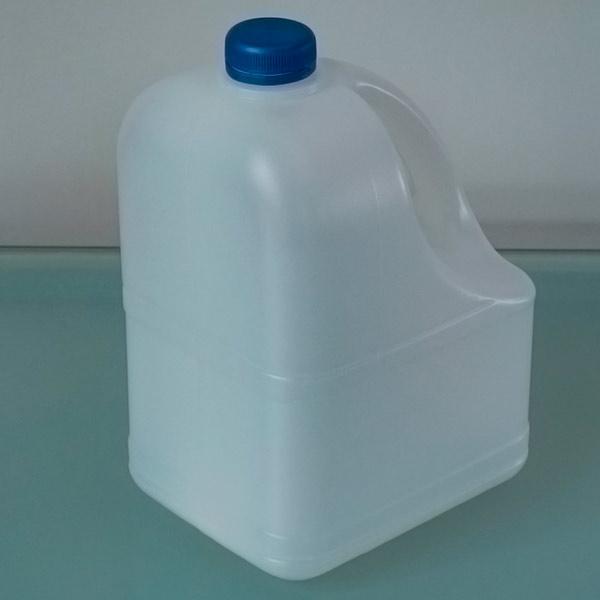 Envase para jugos galón - Incodi S.A.S.