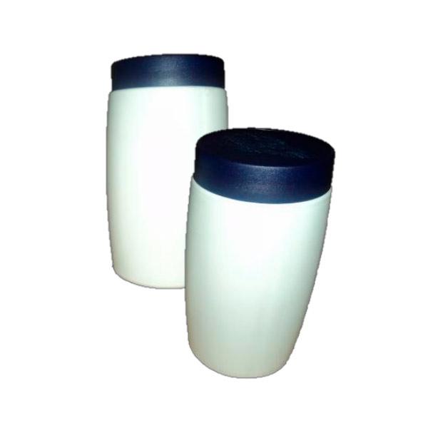 Envase productos en polvo 330 gms - Incodi S.A.S.