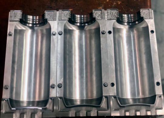 Incodi S.A.S - Fabricación de moldes para envases plásticos